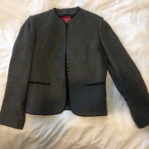 Vintage 80's Sasson blazer excellent cond